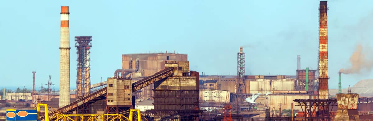 Iron & steel industry are sailing in the same boat