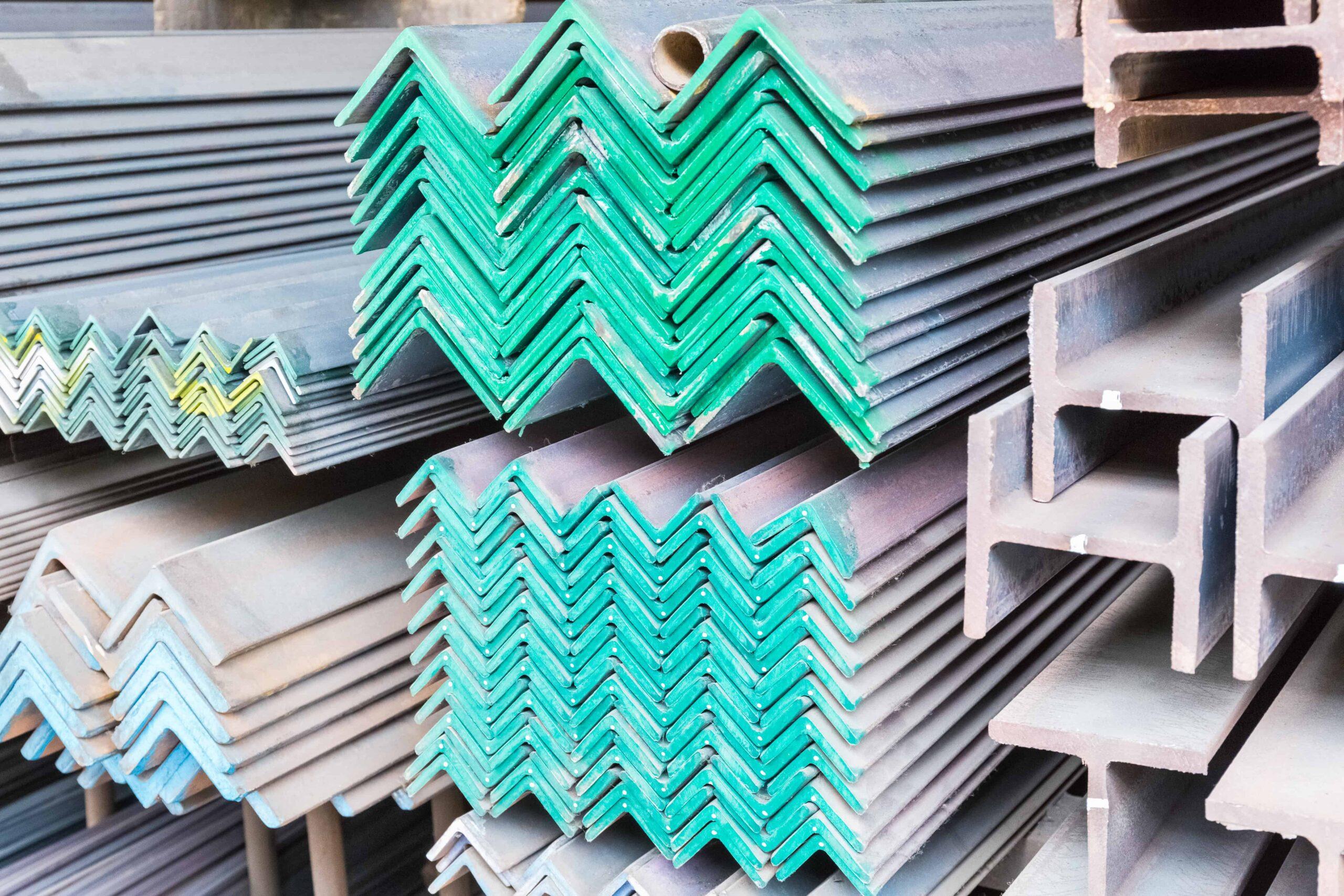 The Umbrella Of Iron & Steel Industry