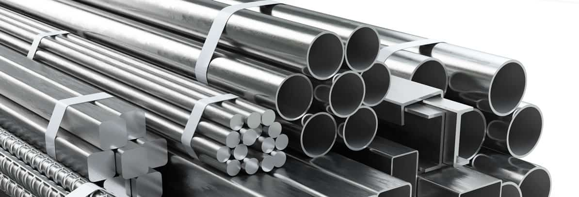 Fifty Grades Of Stainless Steel