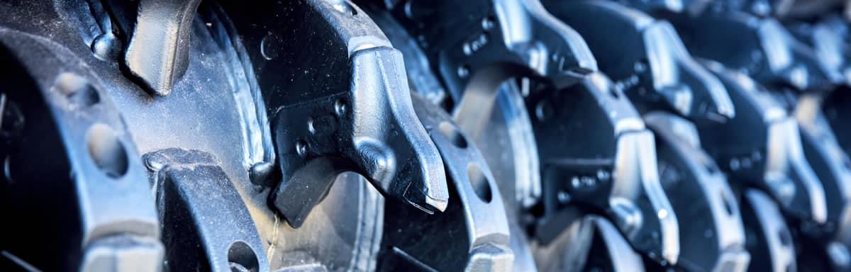 Steel Manufacturing Blog: Keeping It Steel