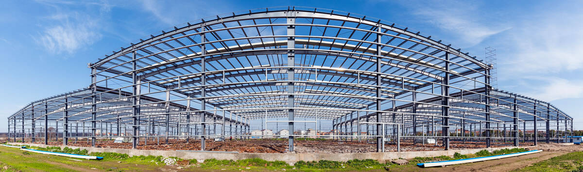 Structural Steel Suppliers & Framing