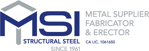 MSI Structural Steel