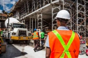 Construction Technology: 10 Commercial Construction Trends