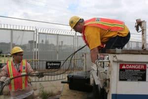 Prevent Electrical Hazards