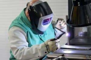 6 OSHA Safety Questions Related to Metal Fabrication