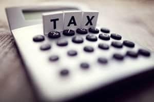 Tax on primary Aluminum