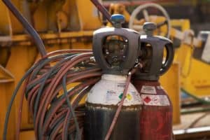 Safety Procedures for Welding