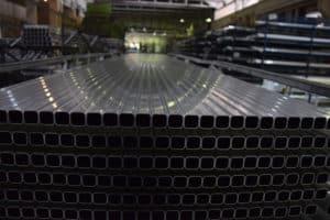 Aluminum Supply