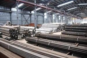 Steel - 07