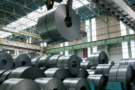 The present situation in the global iron & steel