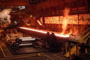 The Indian sponge iron industry